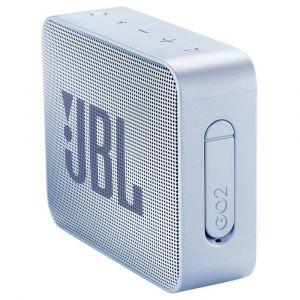 Jbl Go 2 Portable Waterproof Bluetooth Speaker Champagne 2b Egypt