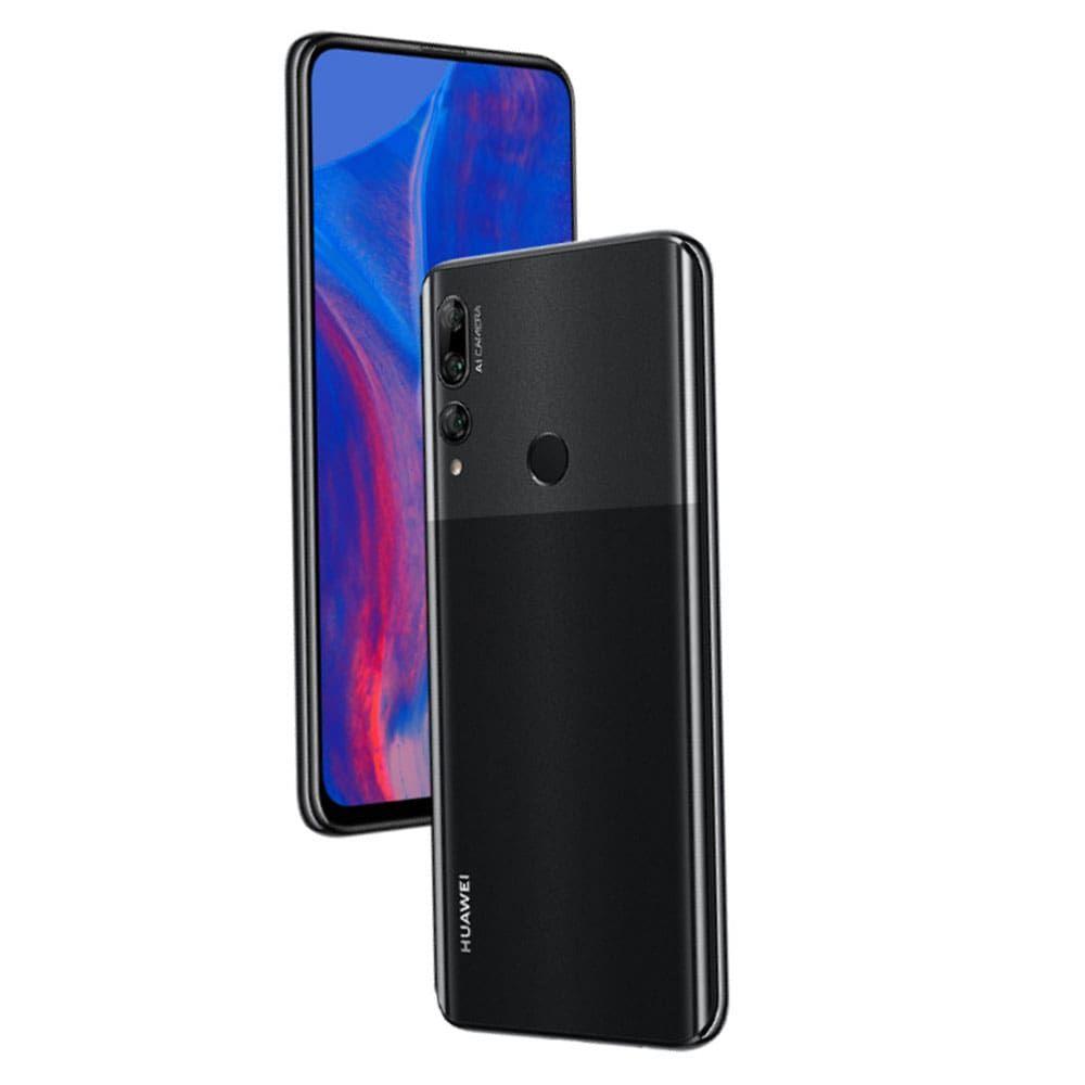 Huawei Y9 Prime 2019 4gb Ram 128gb Midnight Black 2b Egypt Huawei y9 prime 2019 smartphone. huawei y9 prime 2019 4gb ram 128gb midnight black